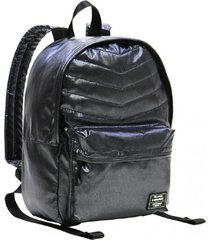 mochila urbana space metallic negro head