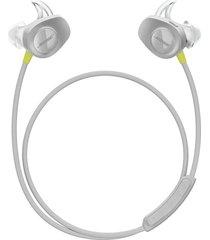 audifonos bose soundsport wireless inalambricos bluetooth nfc verde