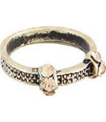 anel armazém rr bijoux falange ouro velho