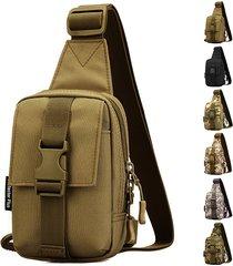 cassa impermeabile per donne borsa outdoor casual nylon crossbody borsa