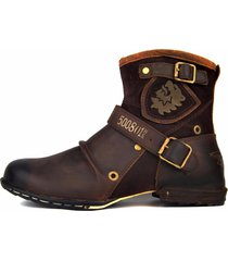 otto-zone-top-quality-handmade-genuine-cow-leather-ankle-boots-fashion-martin-bo