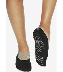 gaiam grippy barre socks