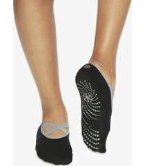 gaiam grippy barre socks