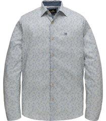vanguard long sleeve shirt print on wo vsi207256/5318