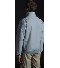 giacca sailor fleece lined