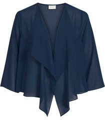 blus vialli 3/4 cover up