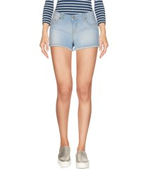 blauer denim shorts