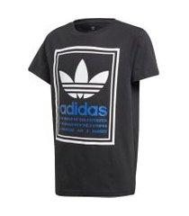 camiseta estampada originals (unissex) 11-12 anos