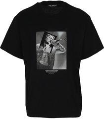 neil barrett rockstar god t-shirt