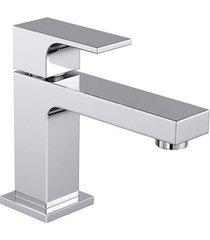 monocomando para banheiro mesa unic bica baixa 2875.c90 - deca - deca