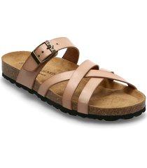 bala shoes summer shoes flat sandals rosa re:designed est 2003