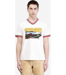 phipps consciousness expansion ringer t-shirt