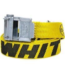 off-white mini 20 industrial belt