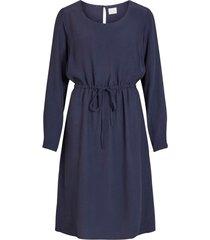 klänning viprimera medi l/s dress