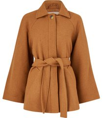 kappa bett coat