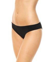 art 282 - bikini de algodon color negro