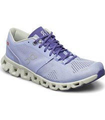 cloudx shoes sport shoes running shoes lila on