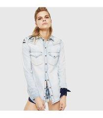 camisa para mujer de-bandy diesel
