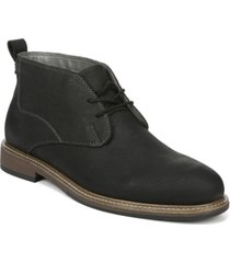 dr. scholl's men's clutch mid shaft boots men's shoes