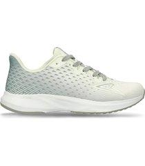 tenis mujer power yordan r gris