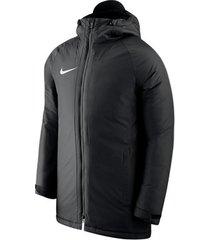 windjack nike dry academy 18 synthetic fill football jacket