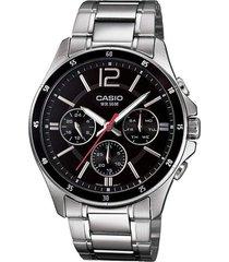 mtp-1374d-1av reloj casio 100% original garantizados