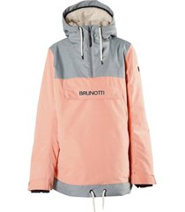 brunotti rey women snowjacket -