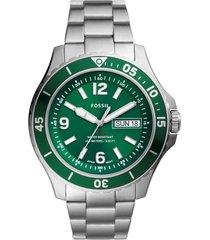 reloj fossil hombre fs5690