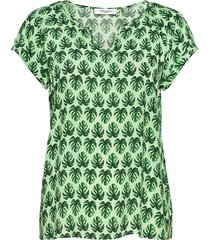 blouse short-sleeve blouses short-sleeved grön gerry weber edition