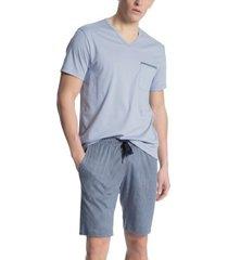 calida casual grafic short pyjama * gratis verzending *