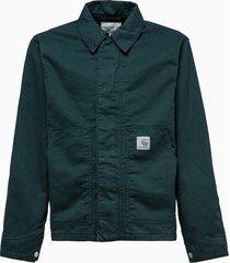 arcan carhartt wip jacket i029142. 03