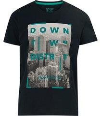 t-shirt med fototryck