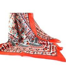 pañuelo rojo almacén de paris