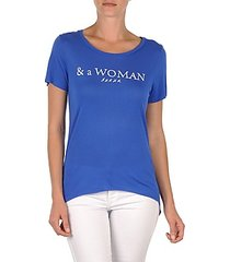 t-shirt korte mouw school rag temmy woman
