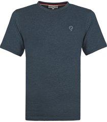 q1905 t-shirt bergen donker denim
