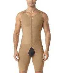 post-surgical compression bodysuit