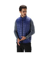 colete nord outdoor packable - masculino