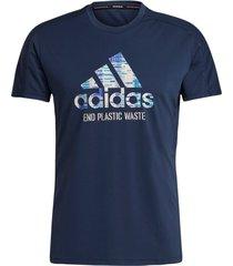 löpar-t-shirt run for the oceans graphic tee
