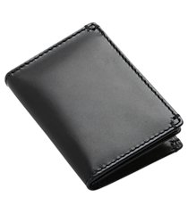 jos. a. bank leather l-fold wallet clearance