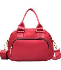 spalla delle donne di peso leggero per le donne borsa crossbody borsas