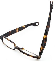 occhiali da lettura per donna occhiali da vista resistenti alla forza tr90 materiale lettura in resina ultraleggera