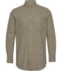 liam ba shirt 11245 overhemd casual groen samsøe samsøe