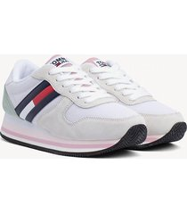 tommy hilfiger sneakers rétro