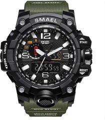reloj s - shock 1545- verde
