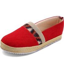 zapato dama rojo tellenzi c60