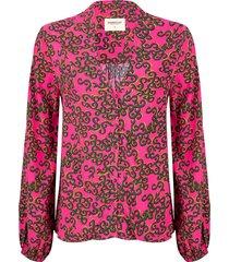 w011201 kenya blouse
