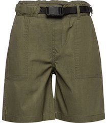 army ripstop siccino shorts groen mads nørgaard