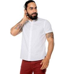camisa blanca americanino