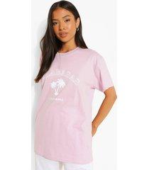 petite calabasas t-shirt, lilac