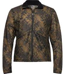 adv wind jkt m outerwear sport jackets multi/patroon craft